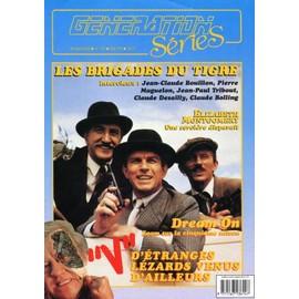 Generation Series N� 14 : Les Brigades Du Tigre--Dream On--V