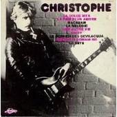 La Dolce Vita - Christophe