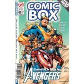 Comic Box N� 16