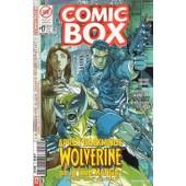 Comic Box N� 17