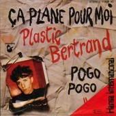 �a Plane Pour Moi - Bertrand Plastic