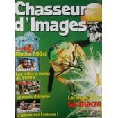 Chasseur D'images N� 194 : Le�on De Photo : La Macro