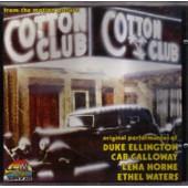Cotton Club - Cab Calloway