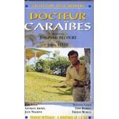 Docteur Cara�bes de Jean Pierre Decourt