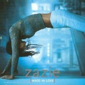Zazie - Made In Love - Cassette Audio