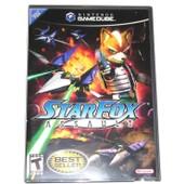 Star Fox Assault - Ensemble Complet - Gamecube - Disque Gamecube
