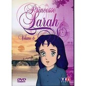 Princesse Sarah - Vol. 6 de Fumio Kurokawa
