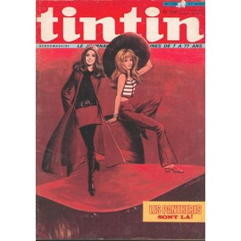 Tintin N� 1170