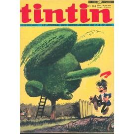 Tintin N� 1165