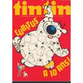 Tintin N� 156