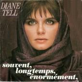 Souvent, Longtemps, �norm�ment - Tell, Diane