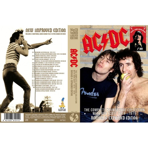 AC/DC 16cd-43-dvd-box-the-complete-soundboard-collection-with-bon-scott-1974-1979-revised-amp-expanded-edition-1176986182_L