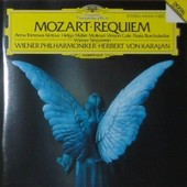 Requiem - Wolfgang Amadeus Mozart