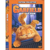 Garfield - Le Film - �dition Collector de Peter Hewitt