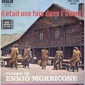 Il �tait Une Fois Dans L'ouest (+ L'homme � L'harmonica) - Ennio Morricone