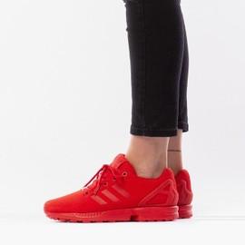 Adidas Zx Flux Rouge à prix bas - Promos neuf et occasion | Rakuten