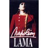 Napoleon Lama de Sheitoyan, Jean-Jacques