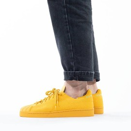 Adidas Superstar Jaune à prix bas - Promos neuf et occasion | Rakuten