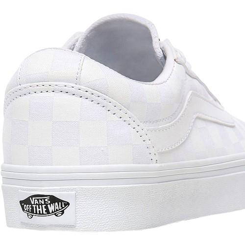 Basket Vans Ward Active Femme - Blanc - 40