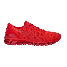 Achat Asics Gel Running Rouge à prix bas - Neuf ou occasion | Rakuten