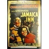 Jamaican Inn - �dition Remasteris�e de Alfred Hitchcock