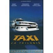 Taxi La Trilogie (Coffret Taxi 1 2 Et 3) de Luc Besson