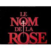 Le Nom De La Rose - Annaud, Jean Jacques