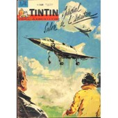 Tintin Special Salon De L Aviation N� 763, Salon De L Aviation