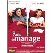 7 Ans De Mariage - Edition Belge de Didier Bourdon