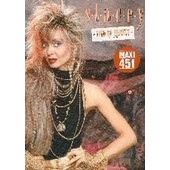 Two Of Hearts - Stacey Q