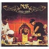 Street's Disciple - Nas,