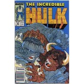The Incredible Hulk N� 341