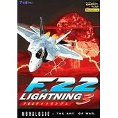 F.22 Lightning 3