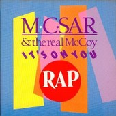 It's On You - Mc Sar And The Real Mccoy