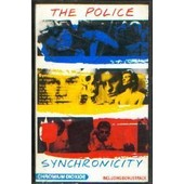 The Police - Synchronicity.