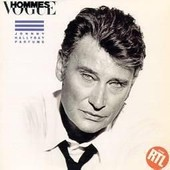 Johnny Hallyday Par Vogue Hommes - Cd Single 4 Titres