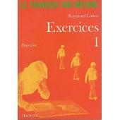 Le Fran�ais Sur Mesure, Exercices 1 Pour Lire de raymond lichet