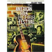 The American Folk Blues Festival 1962-1969 - Volume Three