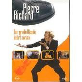Le Retour Du Grand Blond de Yves Robert