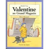 Valentine Au Grand Magasin de Gay
