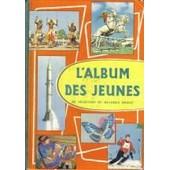 L'album Des Jeunes 1959 de COLLECTIF