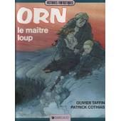 Orn - N� 4 - Le Ma�tre Loup