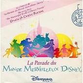 Dancin' (A Catchy Rhythm) - La Parade Du Monde Merveilleux Disney - Collectif