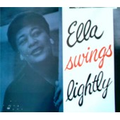 Ella Swings Lightly - Ella Fitzgerald
