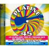 Platine 45 - Divers