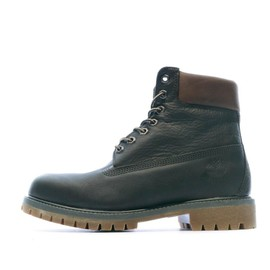 timberland grise homme