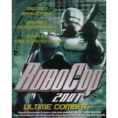 Robocop 2001 - Ultime Combat de Grant, Julian