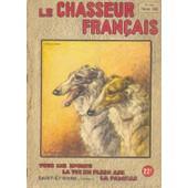 Le Chasseur Fran�ais N� 636 : L�vriers Russes