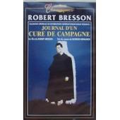 Le Journal D'un Cur� De Campagne (Noir & Blanc) de Robert Bresson