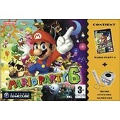 Mario Party 6 + Micro